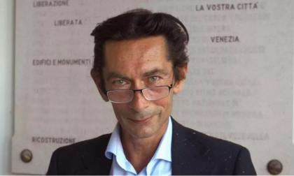 E' sfida aperta a Venezia: Gasparinetti si candida contro il sindaco Brugnaro