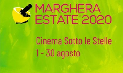 Marghera, Cinema sotto le stelle 2020: 28 film in cartellone tra commedie e suspance