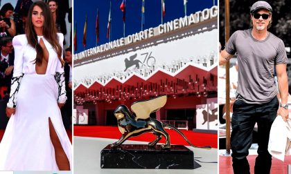"Venice International Film Fest: ready for ""vipwatching""?"