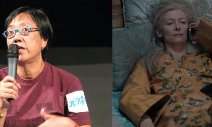 Mostra del cinema di Venezia: Leone d'Oro alla carriera per Ann Hui e Tilda Swinton