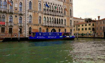 Trasporto sempre più green: a Venezia 69 vaporetti ibridi e in arrivo altri 28 mezzi