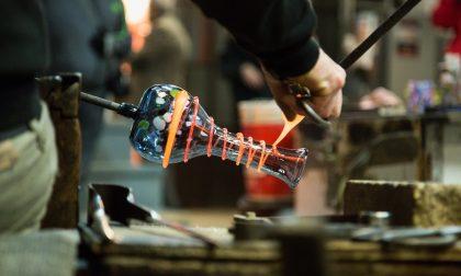 Una vetreria di Murano denunciata perché non pagava le tasse