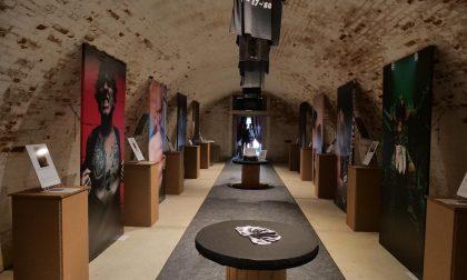 """""""Monsters of Rock"""": alla polveriera francese di Forte Marghera la mostra fotografica in memoria di Alex Ruffini"""