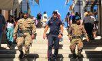 Furto aggravato in zona Rialto, arrestata borseggiatrice bulgara
