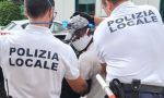 Rione Piave, altri due spacciatori arrestati dalla Polizia locale