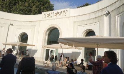 """""""Aperture straordinarie"""": dal 3 settembre apre il salotto del Padiglione Venezia"""