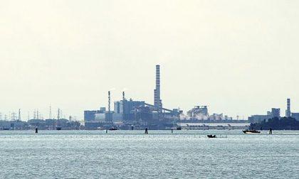 Porto Marghera: oggi possibili attivazioni delle torce di Fusina