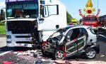 Grave incidente nel Trevigiano, morta 32enne di Portogruaro: l'amica al volante senza patente!