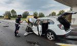 Grave incidente nel Vicentino, ferito un 66enne di Chioggia – FOTO