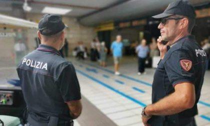 """Stazione Venezia-Mestre: """"Operazione Alto Impatto"""" della Polfer"""