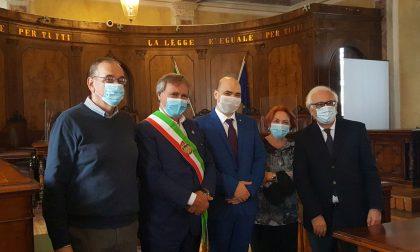Luigi Brugnaro proclamato ufficialmente sindaco di Venezia – FOTO