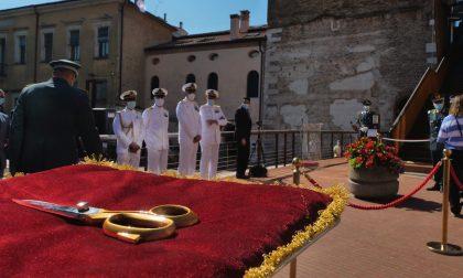 Francesco Morosini, celebrazioni per il 400° della nascita: inaugurata la mostra in Torre civica a Mestre - GALLERY