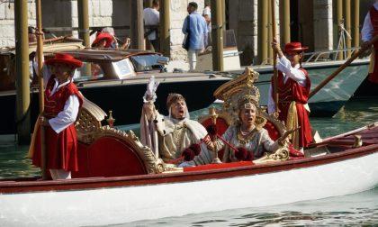 Regata storica 2020: lo spettacolo sul Canal Grande si rinnova
