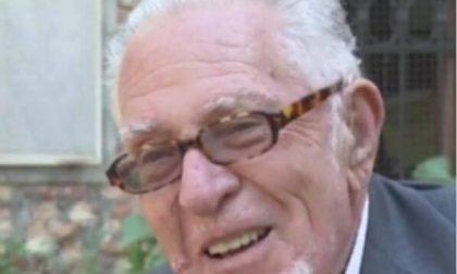 """L'addio ad Amos Luzzatto: """"Perdiamo un grande testimone del nostro tempo"""""""