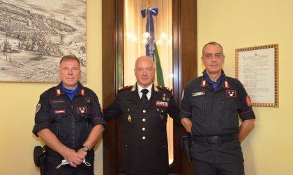 """Carabinieri, cambio al vertice del 4° Battaglione """"Veneto"""": il tenente colonnello Occhioni ai saluti"""