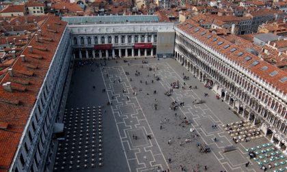 Premio Campiello in Piazza San Marco: ecco l'ordinanza che regola la circolazione pedonale