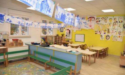 Scuole dell'infanzia: stanziati 270mila euro per potenziare il numero di educatori e insegnanti