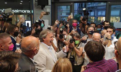 Comunali Venezia, Ronzulli esulta con Brugnaro su Twitter – VIDEO