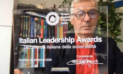 Sostenibilità: Italcementi vince il GBC Italia Awards