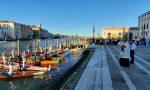 Regata Storica 2020: ieri la benedizione delle barche in Campo della Salute – VIDEO