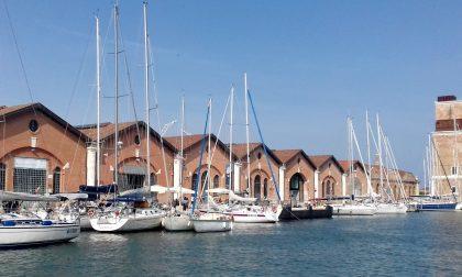 Salone Nautico Venezia 2021: appuntamento all'Arsenale dal 29 maggio al 6 giugno