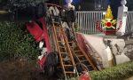 Tragedia Mirano, perde il controllo dell'auto e si schianta: morto un 23enne