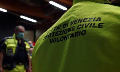Gruppo comunale di Protezione Civile di Venezia Terraferma: le attività del 2019 e primo semestre 2020