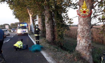 Musile di Piave: finisce fuori strada e muore sul colpo