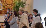 Chiesa parrocchiale di San Michele a Marghera, nuova immagine dell'Arcangelo in parrocchia – FOTO