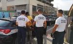 Rione Piave, noto pusher 24enne arrestato e multato: 3mila euro perché faceva pipì in strada