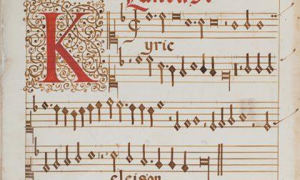 Venetian Music Online: tutta la musica della basilica di San Marco a portata di click!