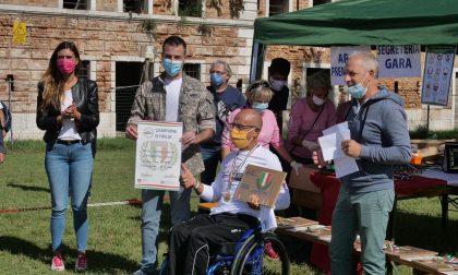 Campionati di paracanoa a Forte Marghera: lo sport come elemento di inclusione sociale