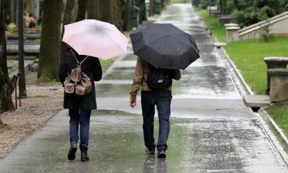 Meteo Veneto, tra stasera e domani mattina significative precipitazioni sulle aree centro settentrionali
