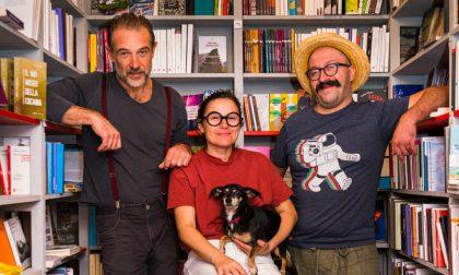 La libreria MarcoPolo di Campo Santa Margherita compie cinque anni