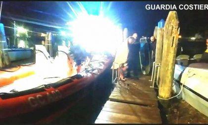 Caorle, cinque surfisti sorpresi dal vento: tutti portati in salvo dai soccorsi