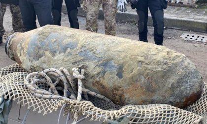 Annunciato nuovo bomba day: sarà il 25 ottobre e l'ordigno esploderà in mare