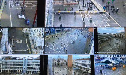 Più telecamere in città, via libera al progetto da 600mila euro