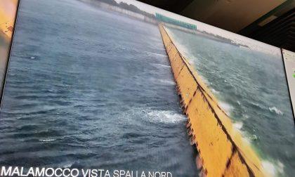 Il Mose concede il bis, Venezia resta all'asciutto. Danni invece a Chioggia per la Bora – VIDEO