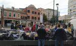Mancato rispetto norme anti-Covid, Polizia locale chiude tre banchi del mercato di Mestre