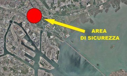 Bomba day Mestre, domenica 25 ottobre disinnesco con evacuazione: tutte le informazioni utili