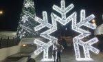 Duecentomila luci illuminano il Natale di Jesolo