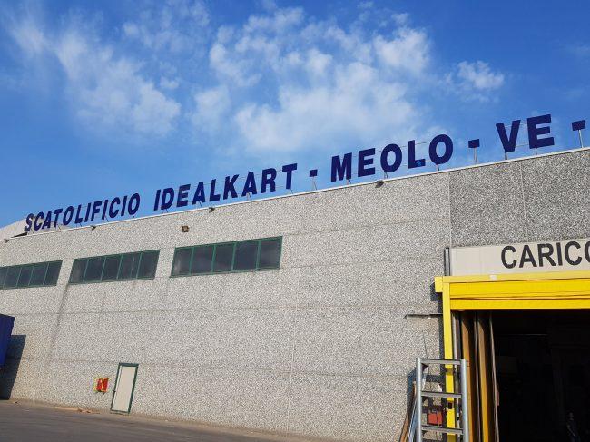 Premio in busta paga ai dipendenti per l'impegno contro il Covid: l'esempio di un'azienda veneziana