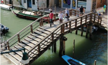 Ponti e pontili in città e nelle isole, approvati lavori per 450mila euro
