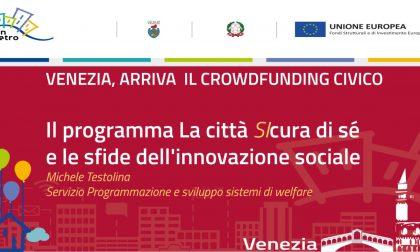 Crowdfunding civico, l'iniziativa per selezionare idee e progetti rivolti ai cittadini