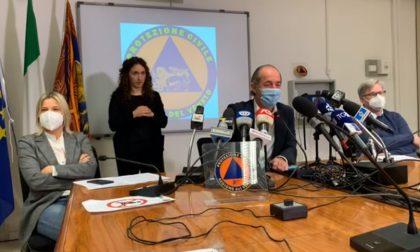 """Nuova ordinanza Veneto, Zaia: """"Evitare centri abitati""""   +3.564 positivi   Dati 12 novembre 2020"""