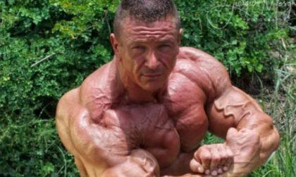 Alberto Clementi trovato morto in casa: il campione di body building aveva 49 anni