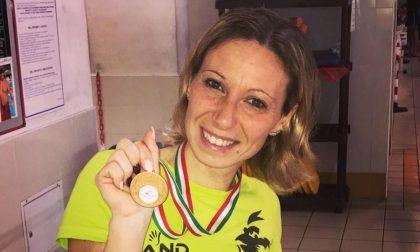 Un male incurabile ha spento il sorriso di Lucia, mamma e campionessa di nuoto