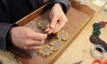 L'Arte delle perle di vetro iscritta nel patrimonio culturale dell'Unesco FOTO