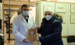 Storico produttore di protesi Maurizio Menin taglia il traguardo della pensione