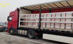 Pellet contraffatto, sequestrate 117 tonnellate di merce: 19 denunciati – FOTO